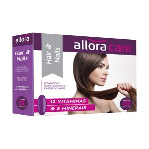 ALLORA CARE - HAIR & NAILS