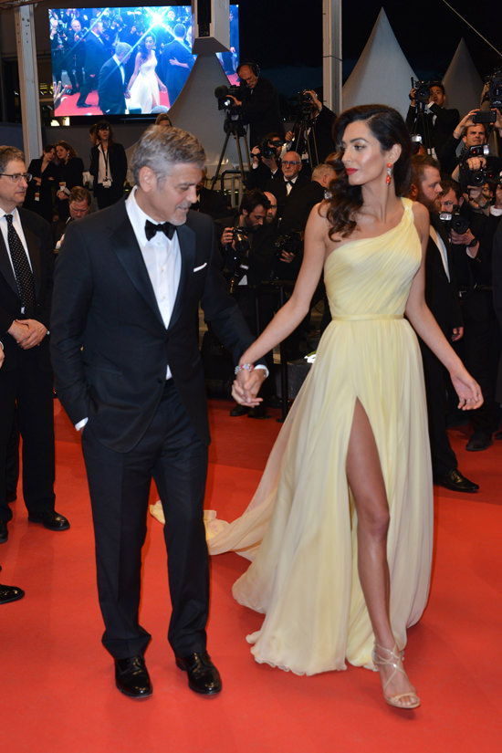 George-Clooney-Ama-Clooney-Cannes-Film-Festival-2016-Money-Monster-Premiere-Red-Carpet-Fashion-Atelier-Versace-Tom-Lorenzo-Site-6