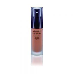 Synchro Skin Lasting Foundation - Rose 4 Divulgação Shiseido