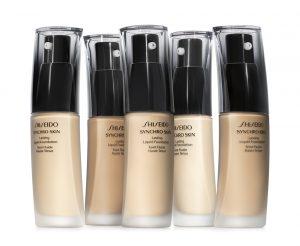 Synchro Skin Lasting Liquid Foundation_ALL Divulgação Shiseido